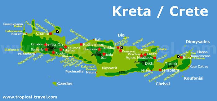 Bali Beach Hotel Kreta